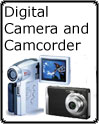 Digital Camera and Camcorder Batteries