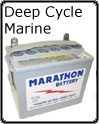 Deep Cycle Marine Batteries