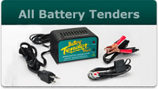 All Battery Tenders