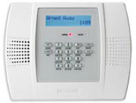 Ademco Lynx Home Security System