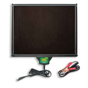 5-Watt Solar Panel by Battery Tender