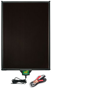 10-Watt Solar Panel by Battery Tender