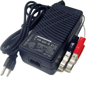 Battery Defender 24 Volt 4 Amp Battery Charger