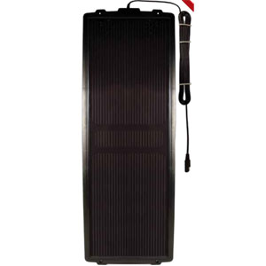 QuickCable 12 Volt, 15 Watt Solar Panel
