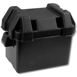 NOCO Group U1 Battery Box