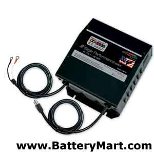 48 Volt 15 Amp Dual Pro On-Board Eagle Charger