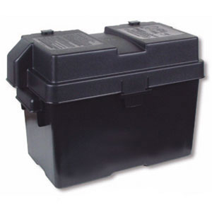 NOCO Group Size 27 Battery Box