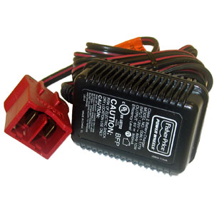 6 Volt A Plug Power Wheels Battery Charger