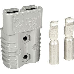 SB® 175 GRAY Connector