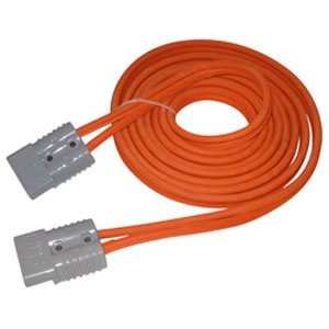 Booster Assembly Connector: 4 AWG, 16 FT Cable