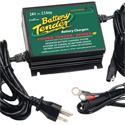 Battery Tender 24 Volt 2.5 Amp Water-Resistant Battery Charger (California Compliant)