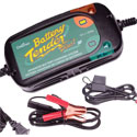 Battery Tender 12 Volt 1.25 Amp High Efficiency Battery Charger