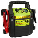 QuickCable Rescue Portable Power Pack 1060 with Inverter & Built in USB Port