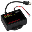 BatteryMINDer 12 Volt 1.5A OnBoard Battery Charger/Maintainer, Desulfator, Conditioner