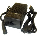 Battery Defender 24 Volt 4 Amp XLR Battery Charger