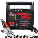 Cliplight 12 Volt 6 Amp Battery Charger