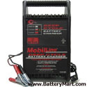 Cliplight 12 Volt 10 Amp Battery Charger