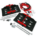 NOCO Group 24-31 Dual Mount Relocator Kit