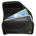 Nite Ize Clip Case Sideways Medium - Black