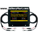 Dual Pro Charge on the Run 12 Volt Battery Charger
