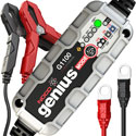 NOCO Genius 6/12 Volt, 1100mA Multi-Purpose Battery Charger