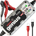 NOCO Genius 12/24 Volt, 7200mA Multi-Purpose Battery Charger