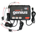 NOCO 12 Volt, 30 Amp Genius 3 Bank Battery Charger - Made in the USA