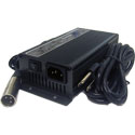 Schauer JAC0524 Charger: 24 Volt, 5 Amp with XLR Connector