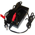 12+Volt%2C+1+Amp+Sealed+Lead+Acid+Rechargeable+Battery+Charger