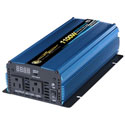 Power Bright PW1100-12 1100 Watt Power Inverter