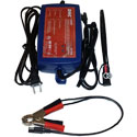 DHC 12 Volt 5 Amp Switching Power, Digital Processing Battery Charger and Maintainer