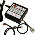 Shorai Battery Charger for 6 Volt and 12 Volt LFX Batteries