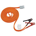 Booster Assembly: 4 AWG, 30 FT Cable - Without Polarity Indicator