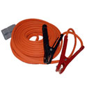Booster Assembly: 4 AWG, 30 FT Cable - With Polarity Indicator