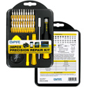 36 Piece Precision Repair Kit for Cellular, Tablet and More