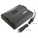 Ultra-Slim 175 Watt Power Inverter with USB