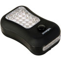 Velleman LED Torch Light with 3 AAA Batteries