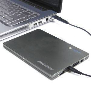 UltraXP-55 Universal Laptop External Battery