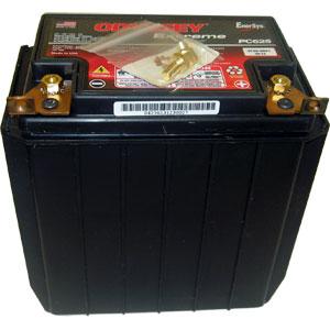 Odyssey PC625 Battery - Free Shipping: BatteryMart.com