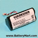 Replacement Ssymbol LS4278 Battery