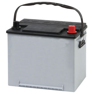 9A35/85 AGM Battery