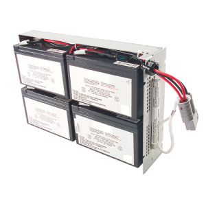 Replacement APC RBC23 Battery Pack