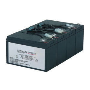 Replacement APC RBC8 Battery Pack