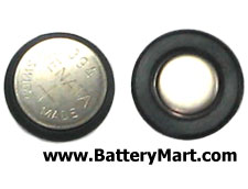 387S Silver Oxide Button Cell Battery