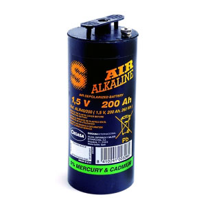 Replacement EN6 Air Alkaline Battery
