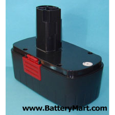 Craftsman 1323903 Replacement Battery
