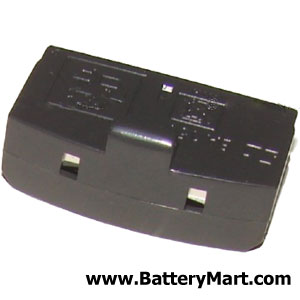 Alternate image of the Sennheiser Electronic BA151 Replacement BAttery