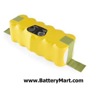Replacement iRobot Roomba 500 Series Battery