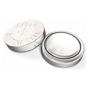 Replacement LR44 Alkaline Button Cell Battery