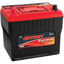 Odyssey 25-PC1400 Battery